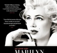 DVD Review  – My Week with Marilyn