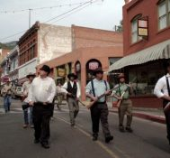 Bisbee 17 A documentary That Brings The West To Life