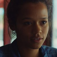 Waves – a Black Middle Class Suburban Family Life is Shattered.