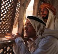 Black Gold – An Arabian Epic