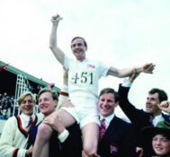 Chariots of Fire, The Olympics and National Identity.