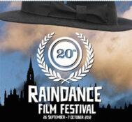 Raindance Festival London – the Winners!