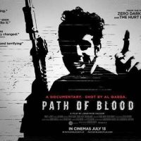 Path of Blood – Set in Saudi Desert